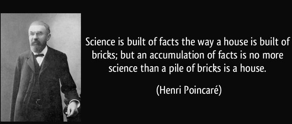 Poincare-on-facts