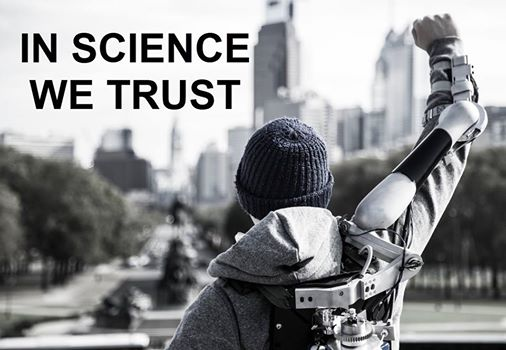 2014 In Science We Trust