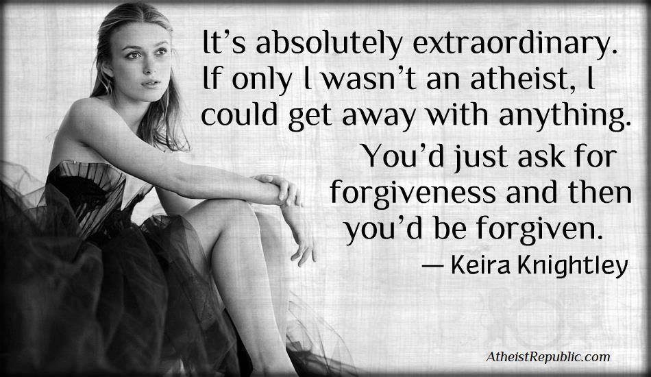 Kira Knightely