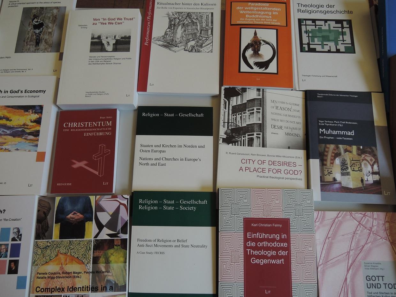 2015-08-28 IAHR, Lit-Verlag